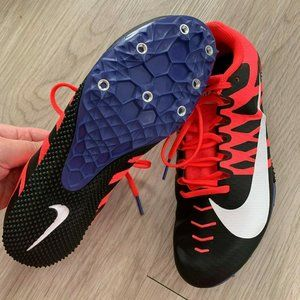 Nike Shoes - NIKE Women ZOOM RIVAL S 9 Track Shoes 907565-001